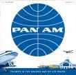 画像1: Pan Am 英語版 フルカラールール和訳&フルカラー和訳シート付き (1)